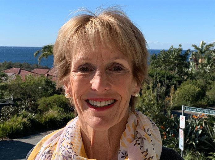 Christine Kelleher