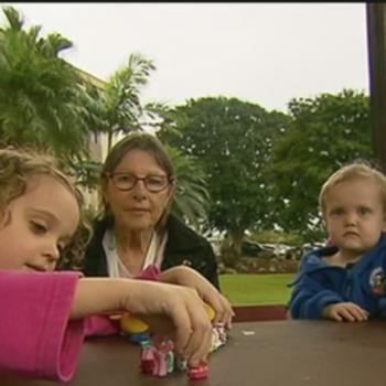 Mcrae Family: Multigenerational Story