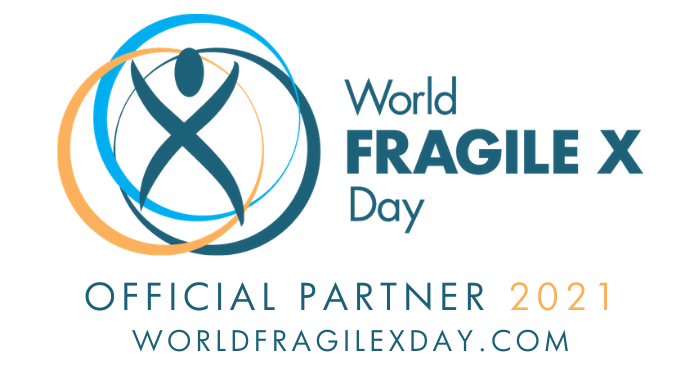 World Fragile X Day, July 22